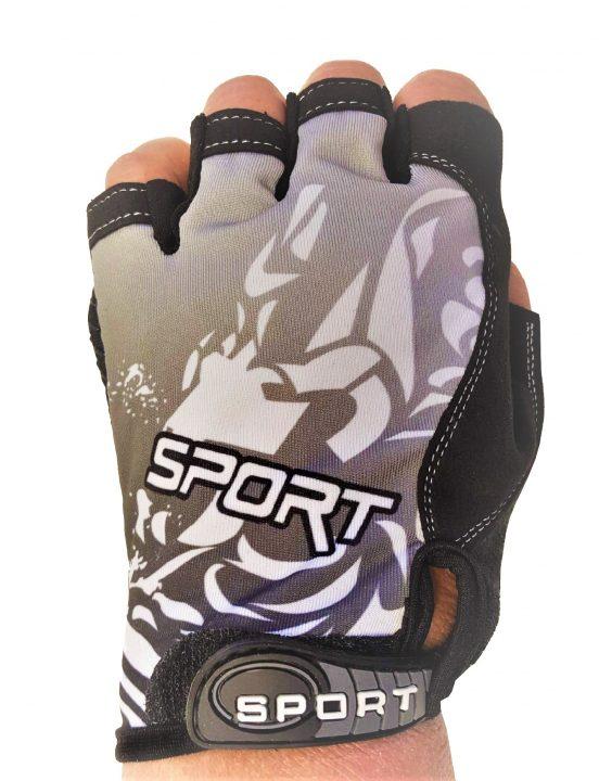Sport Half Finger REA